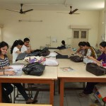Faculty of Fashion Designing